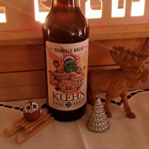 Kuehn Kunz Rosen - Schrille Nacht