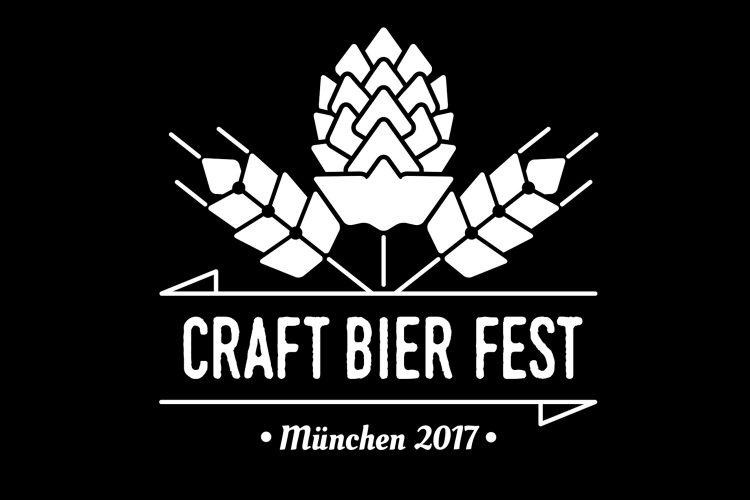 Craft Bier Fest München 2019