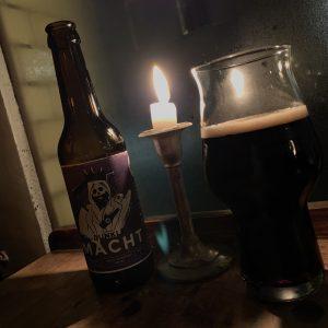 Landgang Brauerei - Dunkle Macht