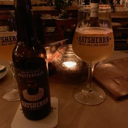 Ratsherrn - New Era Pilsener Pfeffersack