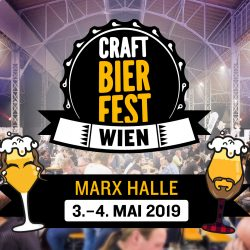 Craft Bier Fest 2019 Wien