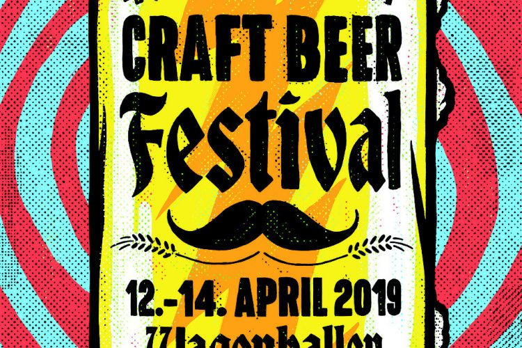 Craft Beer Festival Stuttgart April 2019