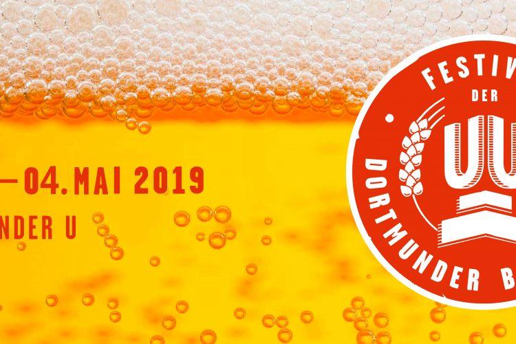 Festival der Dortmunder Bierkultur 2019 © http://www.dortmunder-bierfestival.com
