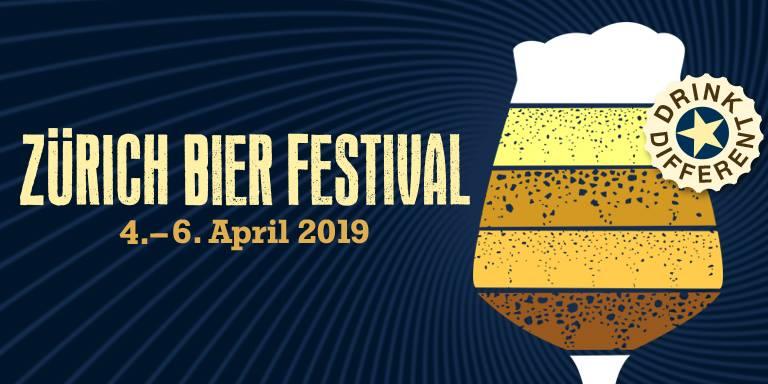 6. Zürcher Bierfestival 2019 © www.probier.ch