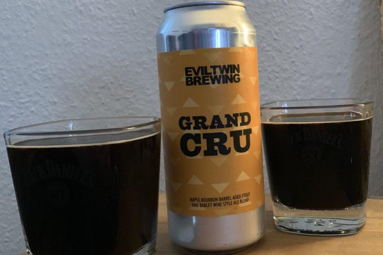 Evil Twin - Grand Cru