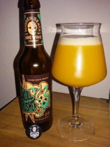 Sudden Death – Skull Crusher Sour IPA