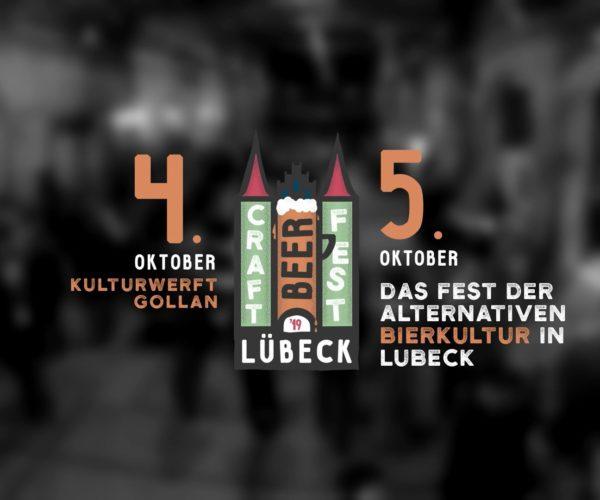 Craft Beer Fest Luebeck 2019 Video Screenshot