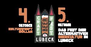 Craft Beer Fest Lübeck 2019 © craftbeerfest-luebeck.de