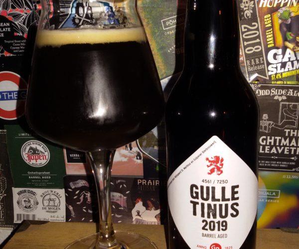 Gulpener Bierbrouwerij – Gulle Tinus 2019 Barrel Aged