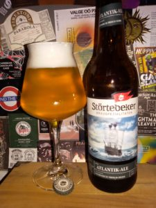 Störtebeker – Atlantik Ale