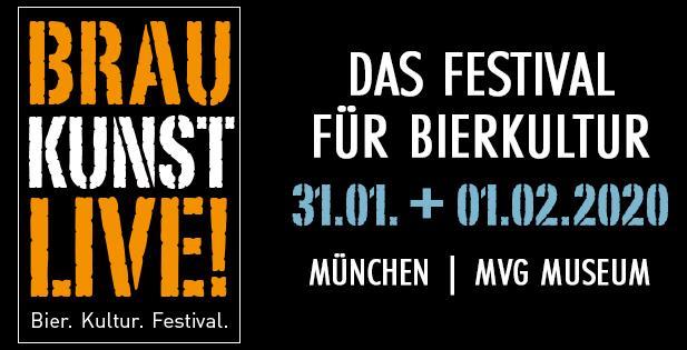 © Braukunst Live!
