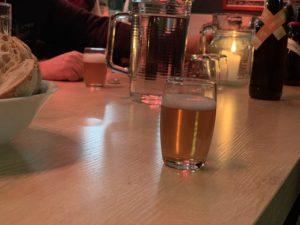 Craft Beer Tasting Hobby Brauer Januar 2020