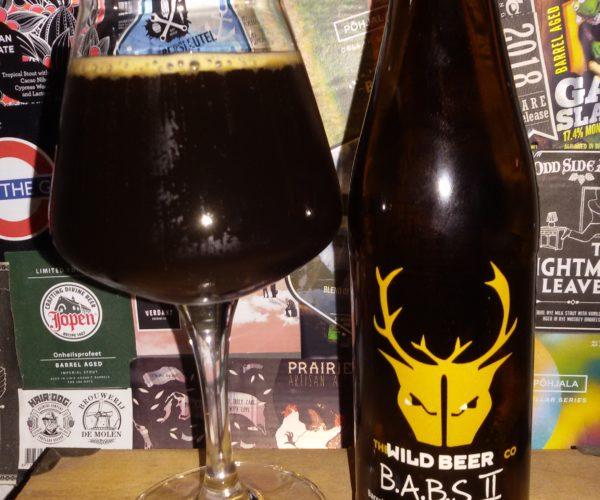 Wild Beer - B.A.B.S II