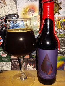 Anderson's Craft Beer - Darknight Bourbon BA