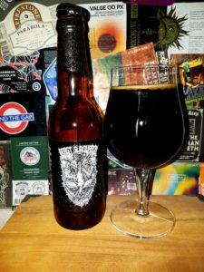 Bliksem - GROM Beast of Bourbon