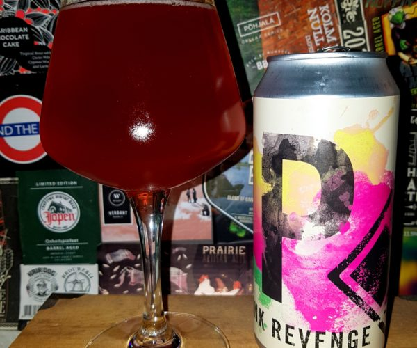 Kuehn Kunz Rosen - Pink Revenge