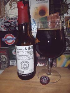 De Molen - Heaven & Hell Breckenridge Barrel Aged